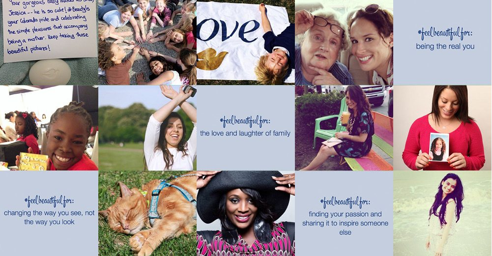 Women Soar with Dove Beauty Legacy Campaign - Pace
