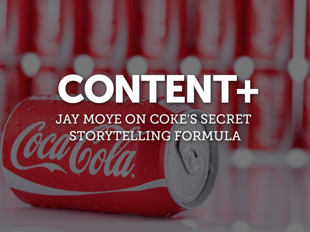 What makes Coca-Cola: the secret of favorite soda 87