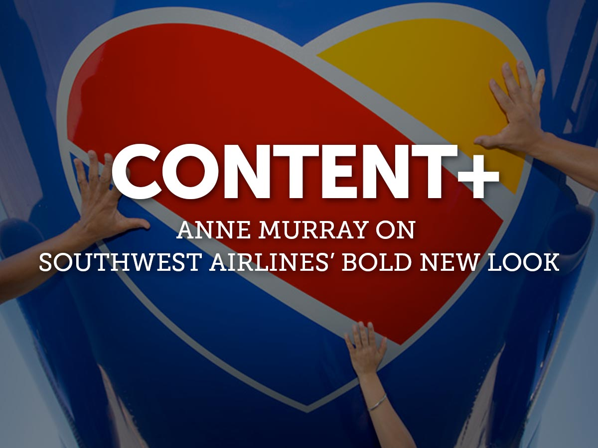 Content anne murray on southwest airlines bold new look buycottarizona
