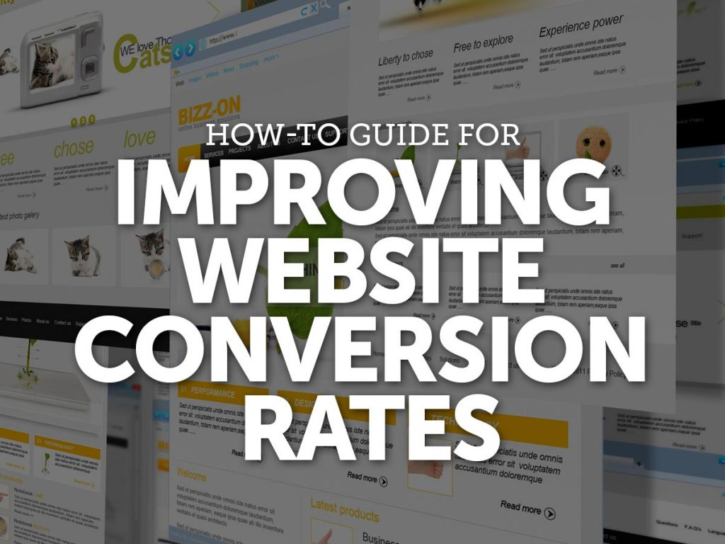 improving-website-conversion-rates