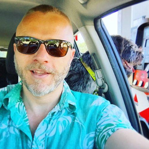 Darren Frei