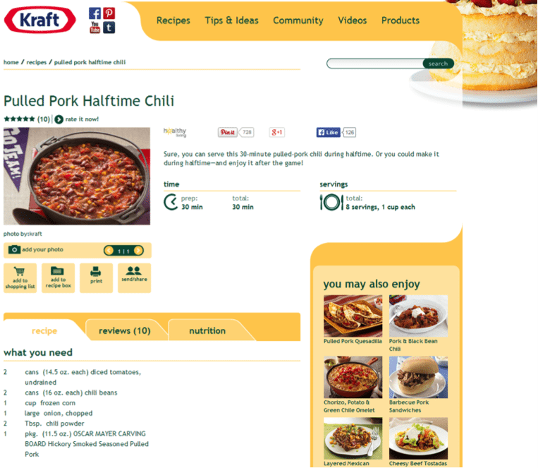 Kraft-Recipes-PaceCo-Blog
