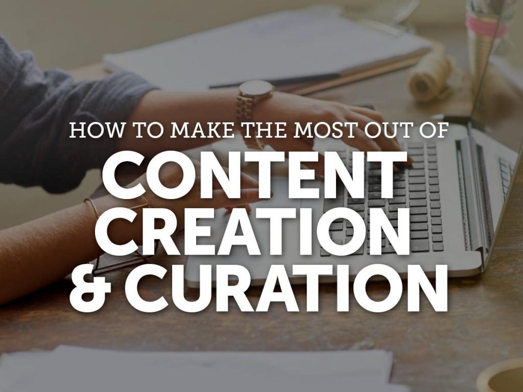 content-creation-and-curation