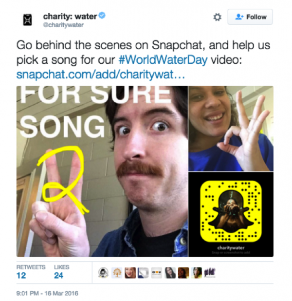 charity water 3