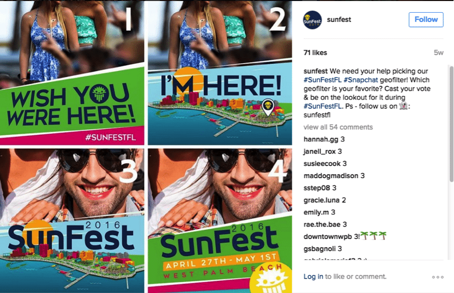 How Top Brands Use Snapchat to Share Their Story