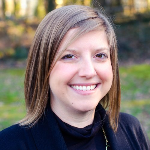 Melissa Tierney