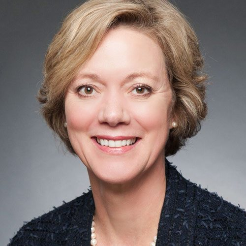 Mary Copeland, SVP, Human Resources