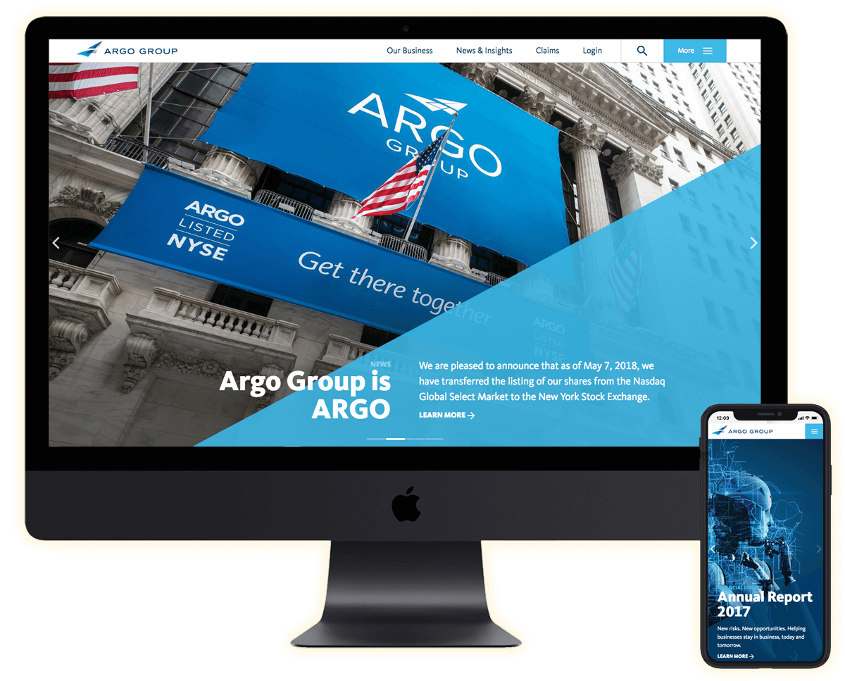 ArgoLimited.com