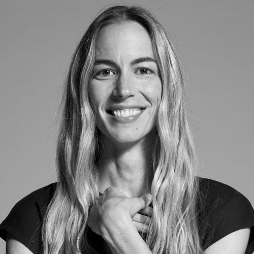 Jessica Walker, Managing Director, New York