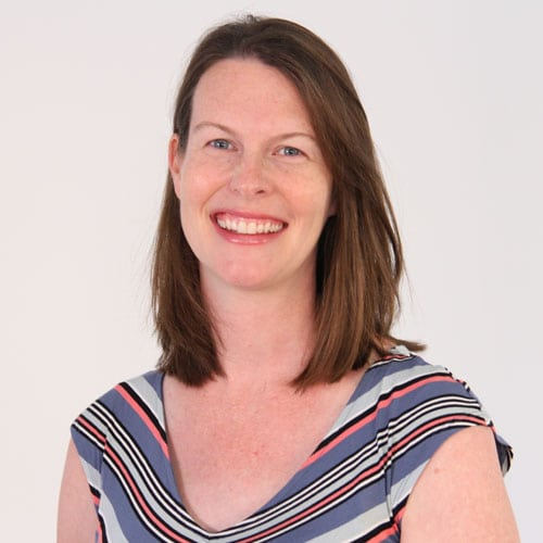 Kim Martin, Group Account Director, North Carolina