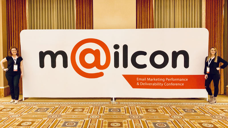 MailCon 2019: Email Marketing Trends and Updates
