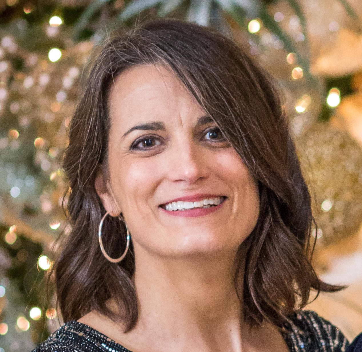 Karen Rhodes