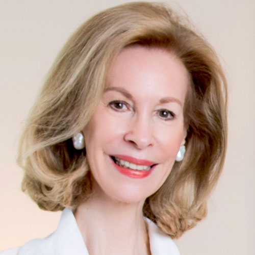 Bonnie McElveen-Hunter, Chief Executive Officer & Founder