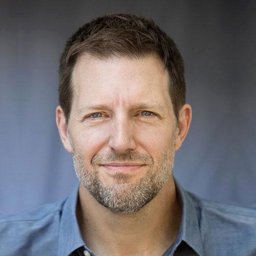 Gordon Bass, Vice President, Group Creative Director