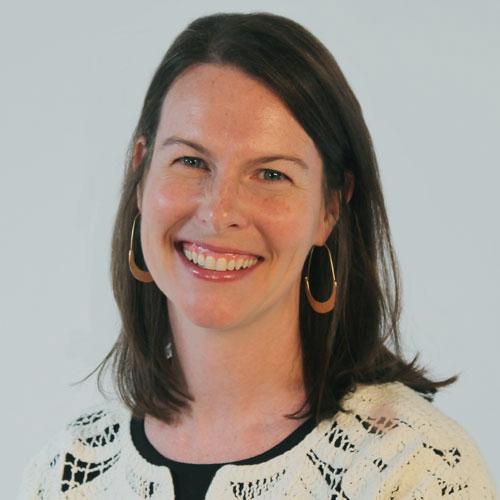 Kim Martin, Vice President, Client Solutions Partner, N.C./Mid-Atlantic Region