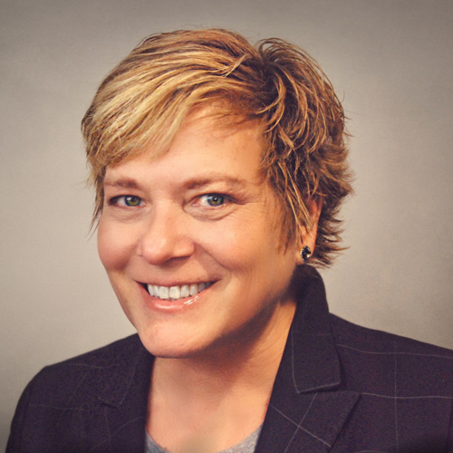 Lori Beal, Vice President, Client Solutions Partner