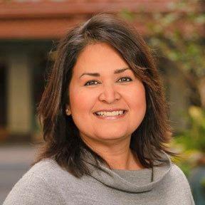 Liz Perez, Group Director, Client Solutions Partner