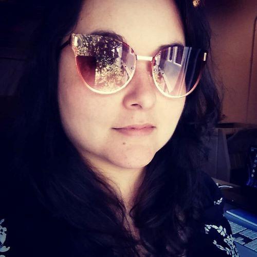 Stefanie Arias
