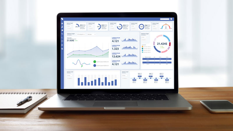 Dashboards 101 – Choose a Tool and Get Started