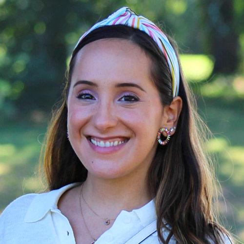 Mabel Duran-Sanchez