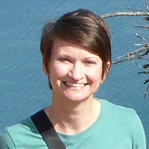 Julie Burnham